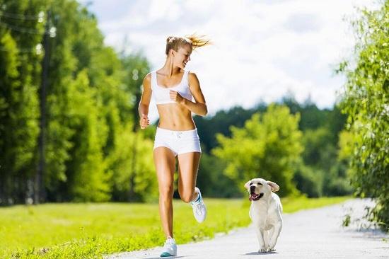 Движения для похудения