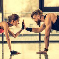 Упражнения без тренажеров, железа и оборудования