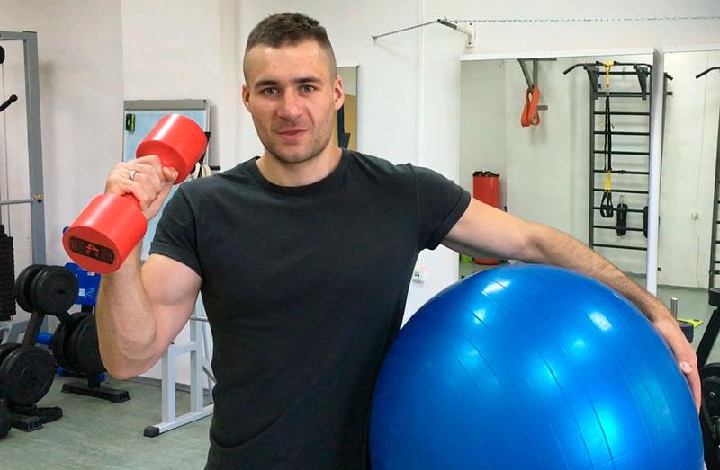 видео уроки фитнеса
